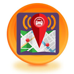 Fleet Vehicle Tracking For Employee Monitoring in Cardiff
