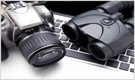 Private Investigator and Private Detective Cardiff