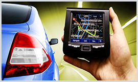 Vehicle Tracking Devices Cardiff